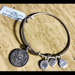 Alex and Ani Power Of  Unity